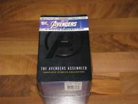 Avengers 4K 4-Movie Collection (4K Ultra HD/Blu-Ray, Steelbook, Digital Copy)