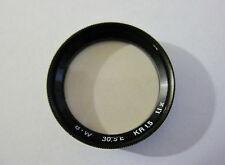 B+W KR 1.5 Skylight 30, 5E Filter Lens (Vergutet Coated) 1,1X