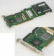 SCSI-RAID-CONTROLLER ADAPTEC 3000S 3200S-0M SCSI PCI64 & PCI32 CACHE MEMORY