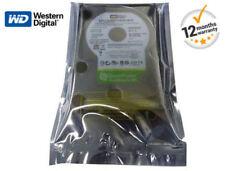 Hard disk interni Western con SATA II per 250GB