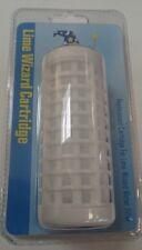 Procedura guidata Lime FILTRI CARTUCCIA DI RICAMBIO PER CALCARE 120mm di lunghezza x larghezza 50mm