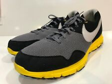 Nike Livestrong Lunarlon Men's Running Athletic Shoes Size 13 M
