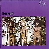 The Slits - Cut CD