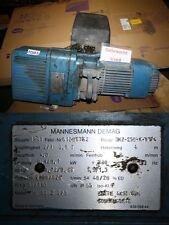 Demag DKUN2-250-k-v1f4 palan à chaîne avec 500kg 0, 5 t Hack