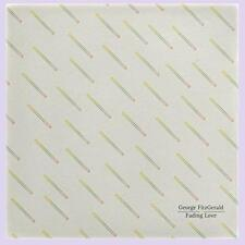 George Fitzgerald - Fading Love (NEW CD DIGIPACK)