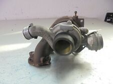 Opel Astra H 1.9 CDTI 74KW 101PS Turbolader 755042-2