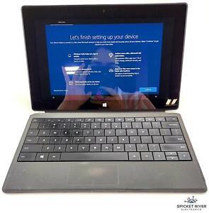 READ - Microsoft Surface Pro 2 1601 Dual Core i5-4300U 1.90GHz 256GB SSD 8GB RAM