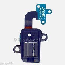USA Samsung Galaxy Note 4 N910 N910A N910T N910V N910P Headphone Audio Jack Flex