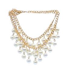 2 Broke Girls perlen Halskette von Caroline Zwei Mädchen, die pleite sind