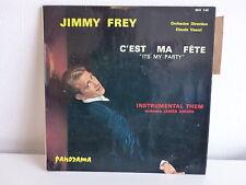 JIMMY FREY C est ma fete MH145