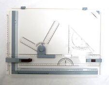A3 Tablero De Dibujo Arquitectura de ángulo ajustable de movimiento paralelo de arte