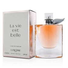 La Vie Est Belle Perfume by Lancome, 3.4 oz L'EDP Spray for Women NEW