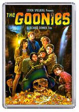 The Goonies Fridge Magnet