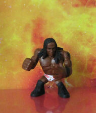 Wrestling Plastic Action Figures without Packaging