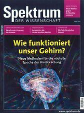 Spektrum der Wissenschaft, Heft März 3/2015 - SdW +++ wie neu +++
