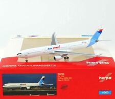 Herpa 1:500 - 526760: Air Inter Airbus A330-300 - NEU + OVP