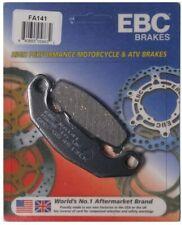 EBC SFA603 Organic Motorcycle Scooter Brake Pads - Honda PCX 125 150 Front