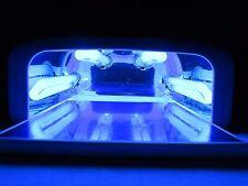 Salon Edge 36W UV Nail Lamp Gel CURING Light TIMER Salon DRYER