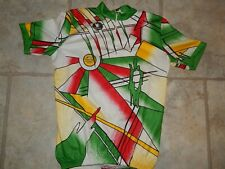 VERMARC VINTAGE CYCLING JERSEY EXCELLENT!