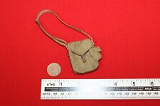 DID DRAGON IN DREAMS 1/6TH SCALE WW2 RUSSIAN WEATHERED GAS MASK BAG VASILY (A)