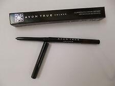 Avon Glimmerstick Augenbrauenstift **Dunkelbraun, Dark Brown** Drehstift  0,25gr