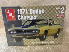 AMT / ERTL - (1971) '71 DODGE CHARGER R/T 440 - MODEL KIT (SEALED)