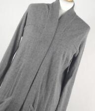 Next Grey Womens Cardigan Size 12 (Regular)