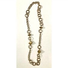 Chain Necklace Fashion Jewelry