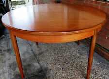 Vintage/Retro Oval Table & Chair Sets