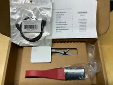 PRECISION COOKING PROBE WITH BLUETOOTH DONGLE AND INSTRUCTION MANUAL - JXSOUSV1