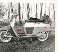 Nr 25044 Foto Moped Roller .PUCH R 50 V   1970   7,5  x 9  cm