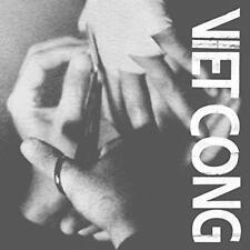 Viet Cong - Viet Cong (NEW CD)