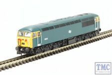 2D-004-003 Dapol N Gauge BR Class 56 022 Blue Diesel Locomotive