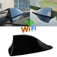 Shark Fin Roof Antenna Aerial Auto Car Vehicle FM/AM Radio Signal Accessories AU