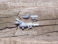 40K Tau Pathfinders Ion Rifle Bits 1 Random Bitz