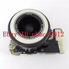 LENS ZOOM UNIT For Panasonic DMC-LX3 Digital Camera Repair Parts Silver