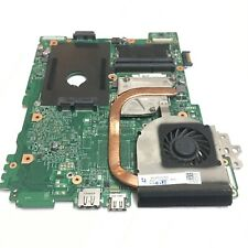 For Dell Inspiron N5110 LAPTOP MOTHERBOARD w CPU I3 & Cooling Heatsink