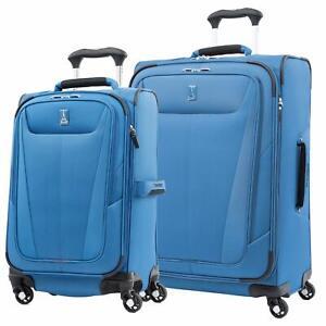 Travelpro Maxlite 5-Softside Expandable Spinner Wheel Luggage