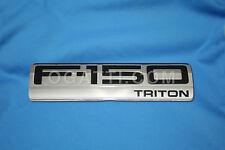 2004 2005 2006 2007 2008 Ford F150 Triton Fender Emblem Medallion NEW OEM
