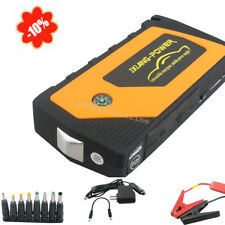 Car Jump Starter Pack Booster Charger Battery Power Bank 69800mAh 4USB Instant