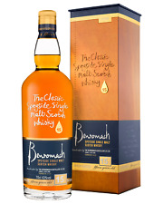 Benromach  Whisky Speyside 700mL bottle