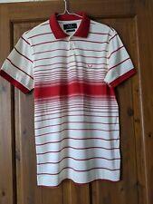 Men's Teens Polo Shirt Size Xs Bosideng London