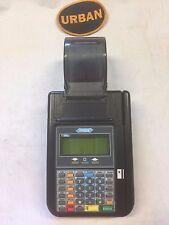 Hypercom T7Plus Credit Card Processing Terminal Pos Machine Reader