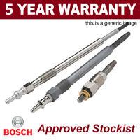 Bosch Diesel Glow Heater Plug 0250523004