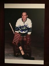 Charlie Hodge Seals Autographed Signed Photo