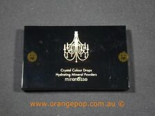 Mirenesse Crystal Colour Drops Hydrating Mineral Powder