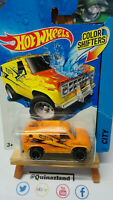 Hot Wheels Color Shifters Baja Breaker  (CG09)