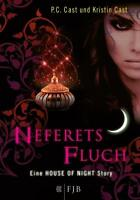 Neferets Fluch / House of Night Story Bd.3 von P. C. Cast Kristin Cast (2013, Ge