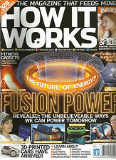 HOW IT WORKS,  APRIL, 2015 (  3D PRINTED CARS HAVE ARRIVED * SCIENCE OF SLEEP )