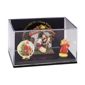 Reutter Porzellan Weihnachtsdekoration Weihnachten Puppenstube 1:12 Art. 1.890/6